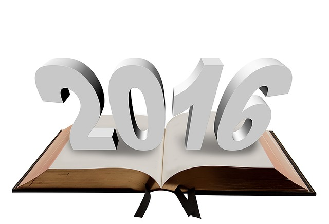 Book, Empty, Unwritten, Blank, Forward, New Year's Day