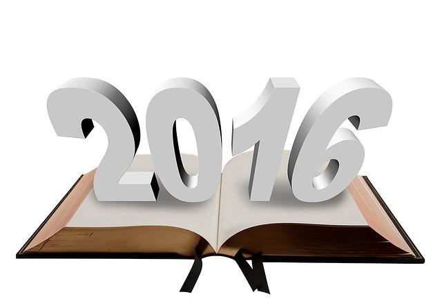 Book, Empty, Unwritten, Blank, Forward, New Year's Day