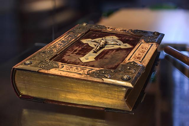 Book, Bible, Christianity, Christian, Christ