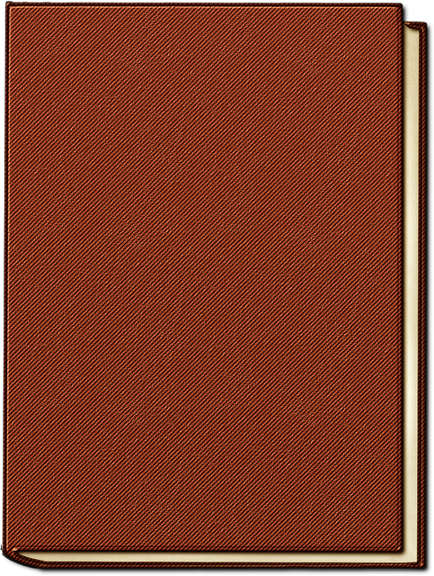 free photo book cover empty book isolated max pixel