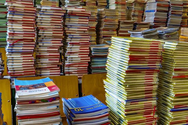Books, Book Stack, Books Pile, Know, Read, Literature