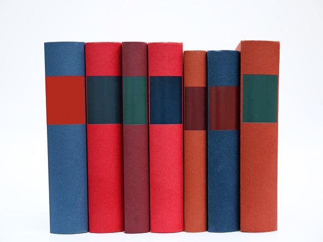 Books, Education, School, Literature, Knowledge