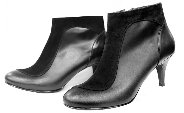Shoe, Hill, Fashion, Shoes, Booty