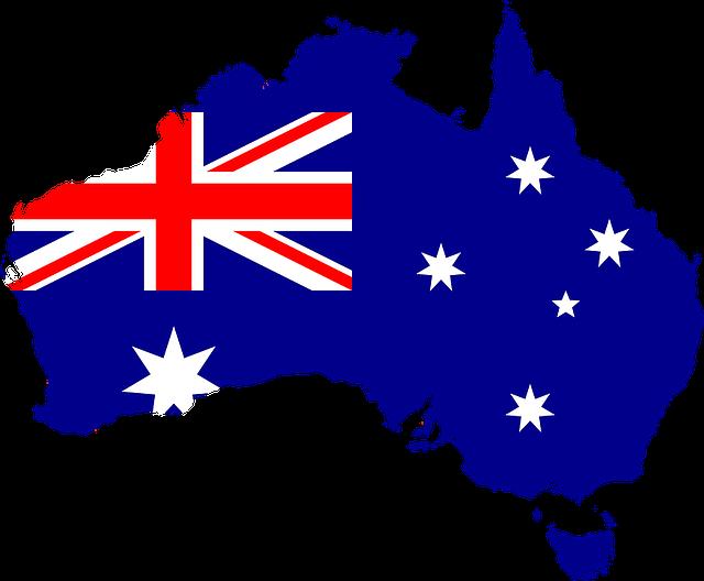 Australia, Australia Day, Borders, Collection, Country
