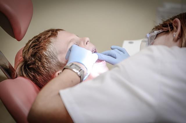 Dentist, Pain, Borować, Cure, Nfz, Armchair, Suffering
