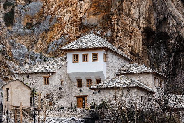 House, Balagaj, Balagay, Bosnia, Travel