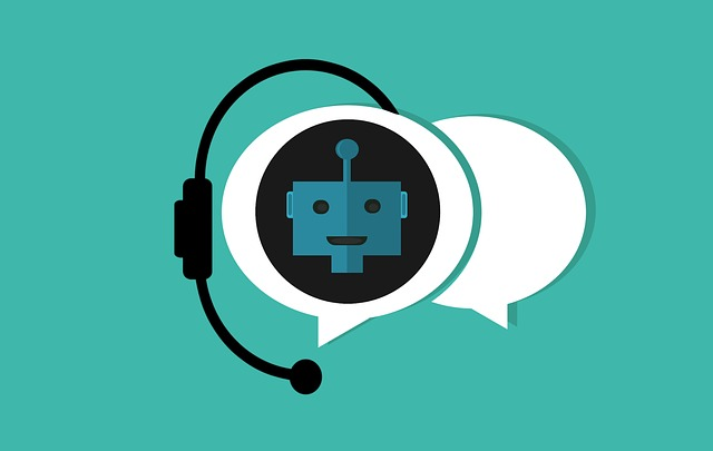 Chatbot, Bot, Assistant, Support, Icon, Intelligence