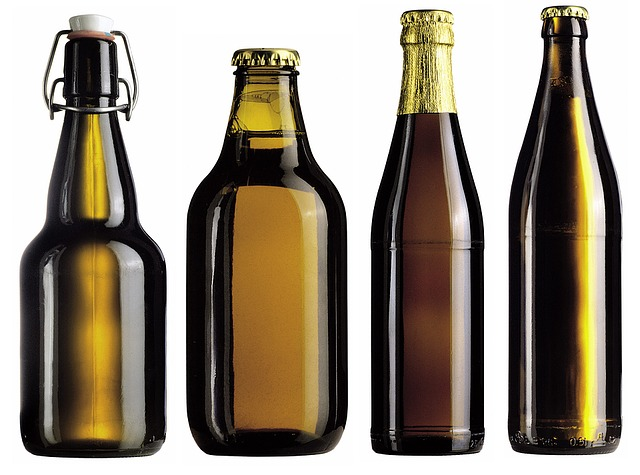 Beer, Bottles, Drinks, Alcohol, Glass Bottle, Bottle