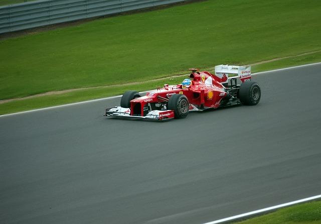 Ferrari, Boulid, Fernando Alonso, Formula One, F1