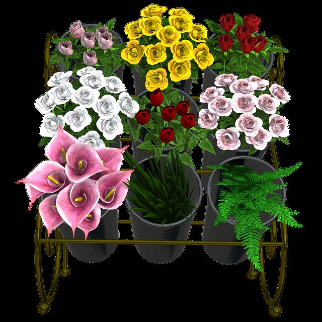Free Photo Bouquet Arrangement Flowers Flower Vase Bouquets Max Pixel