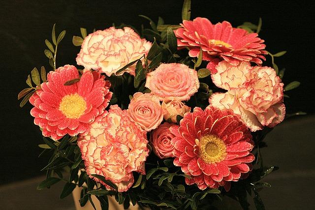 Flower, Plant, Nature, Floral, Bouquet