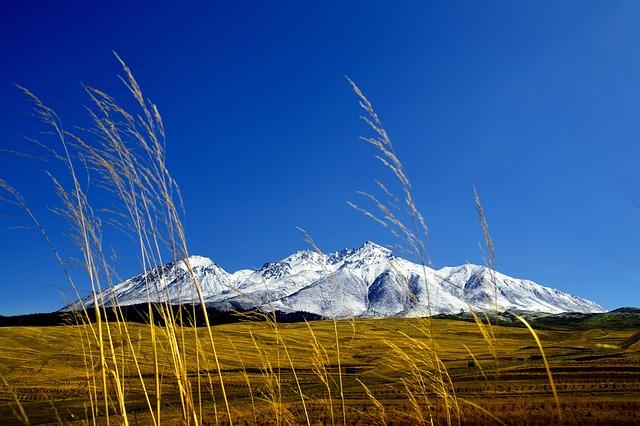 Sabina, Snow Mountain, Bovine Heart Mountain