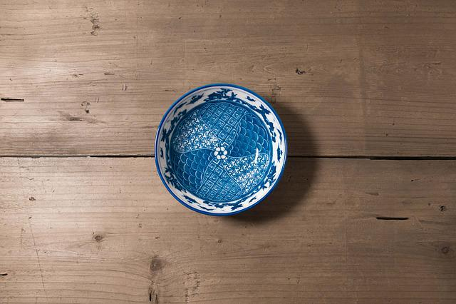 Bowl, Ceramics, Japanese, Dish