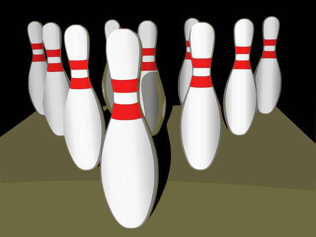 Bowling, Sports, Tenpins, Bowl, Skittles, Play, Game