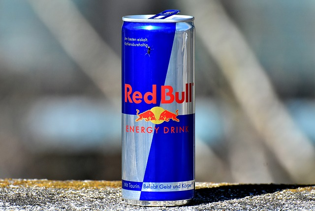 Red Bull, Energy Drink, Drink, Caffeine, Box, Ant