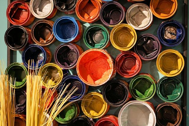 Color, Box, Colorful, Art, Artwork, Background