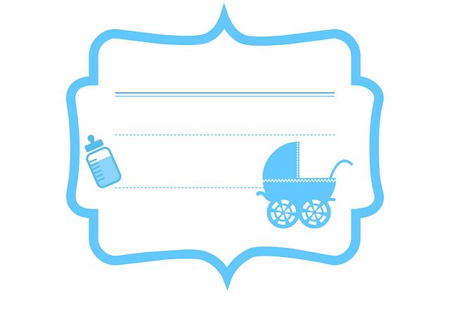 Baby, Boy, Baby Bottle, Baby Tea, Pregnant Woman