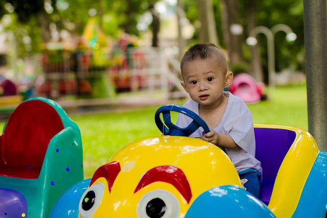 Child, Play, Park, Kid, Ku Shin, The Park, Boy, Toy