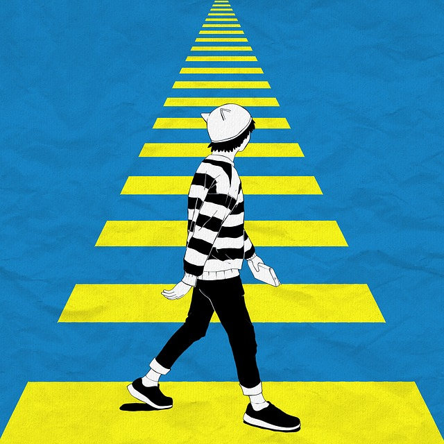 Fantasies, Boys, Stripes, Zebra Crossings, Fashion