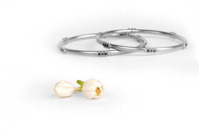 Bracelet, Leather Wristband, Stone Bracelet