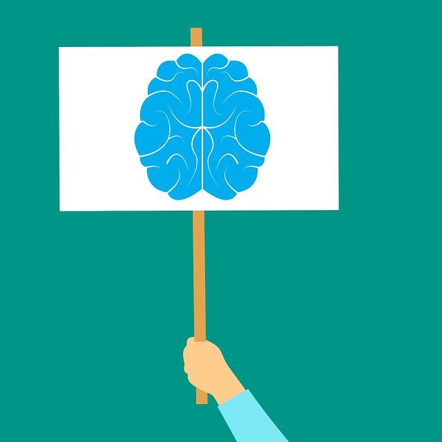 Brain Icon, Mind, Thinking, Brainstorming, Brain Logo