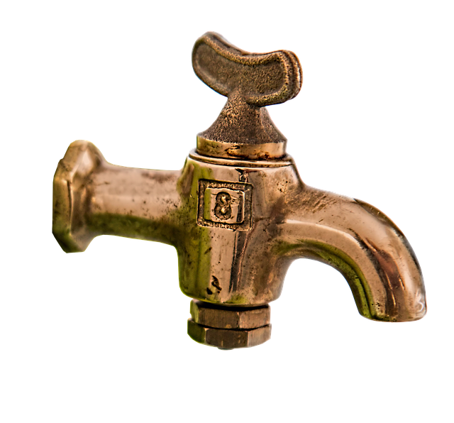 Tap, Brass, Brass Faucet, Faucet, Isolated, Png