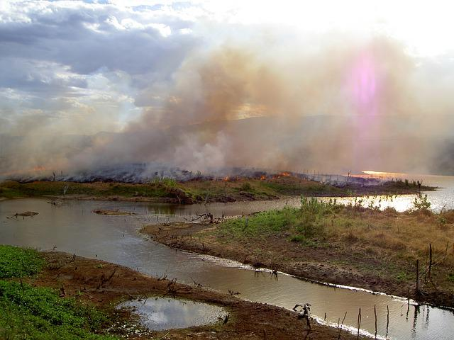 Brazil, Ceará, Pollution, Dump