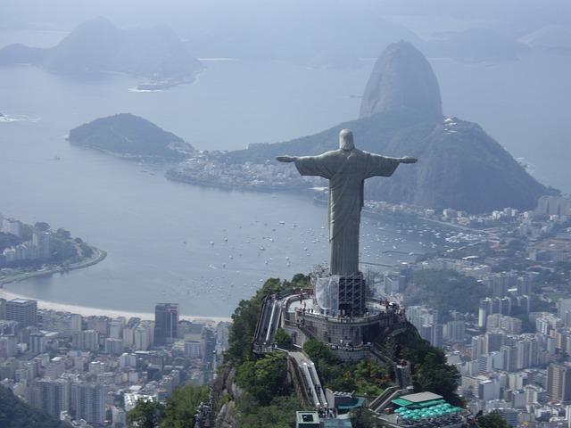 Rio, Brazil, Travel
