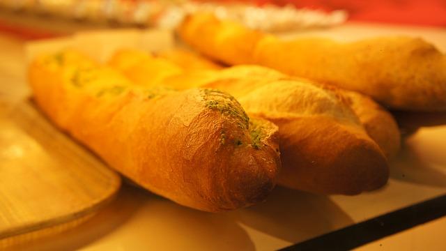 Bread, Food, Bakery