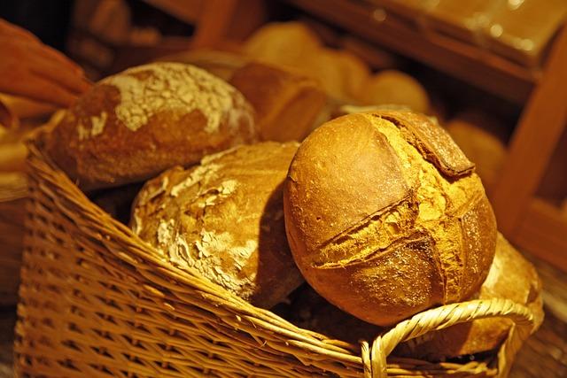 Bread, Bakery, Village Bread