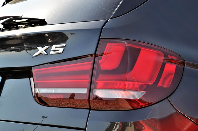 Pre-owned, Bmw X5, Suv, Taillight, Break-light