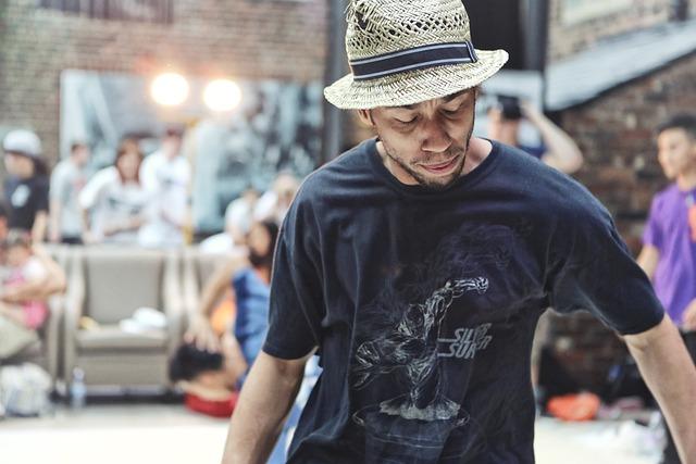 Bboy, Breakdance, Dancing, Hip Hop, Dancer