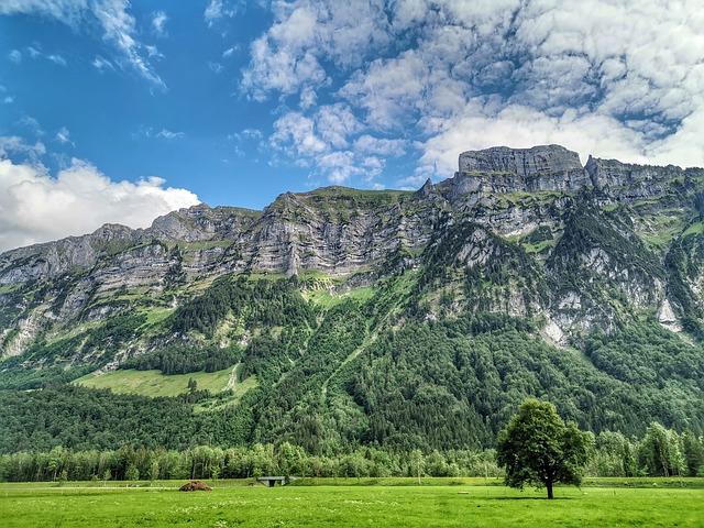 Kanisfluh, Mountain, Vorarlberg, Bregenzerwald