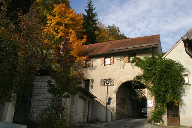 Breitenbrunn, Altmühl Valley, Upper Palatinate
