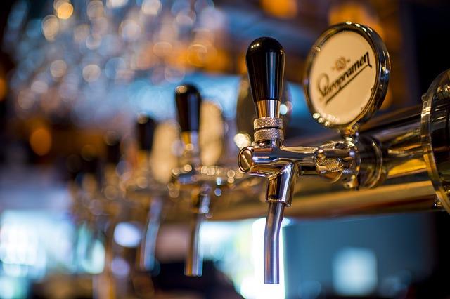 Beer, Machine, Alcohol, Brewery, Equipment, Machinery
