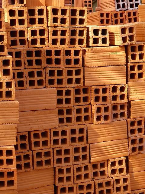 Brickyard, Brick, Old Brickyard, Industry