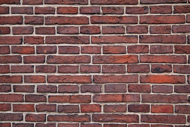 Wall, Bricks, Brick Wall, Red Bricks, Red Brick Wall