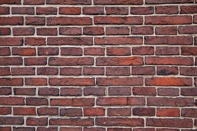 Wall, Bricks, Brick Wall, Red Bricks, Red Brick Wall