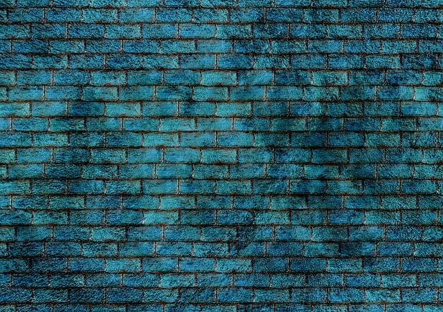 Bricks, Pattern, Structure, Rock