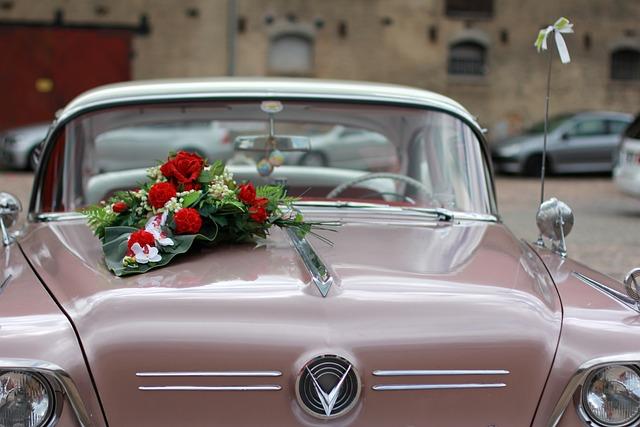 Bridal Jewelry, Auto, Wedding, Marry, Wedding Flowers