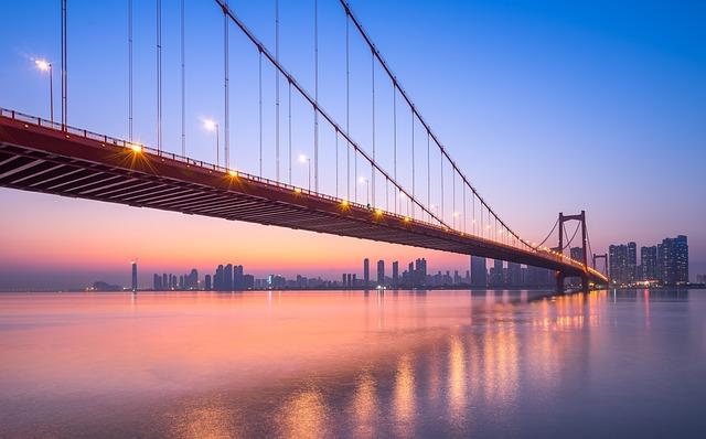 Night View, Bridge