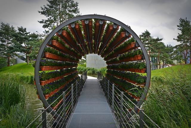 Bridge, Smell, Tunnel