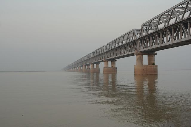 Bridge, Bridges, Btstuffs, Architecture, River, Water