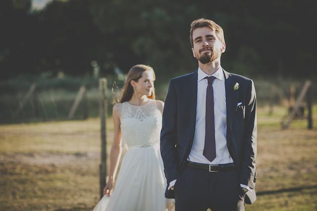 People, Beautiful, Bride, Bright, Celebration