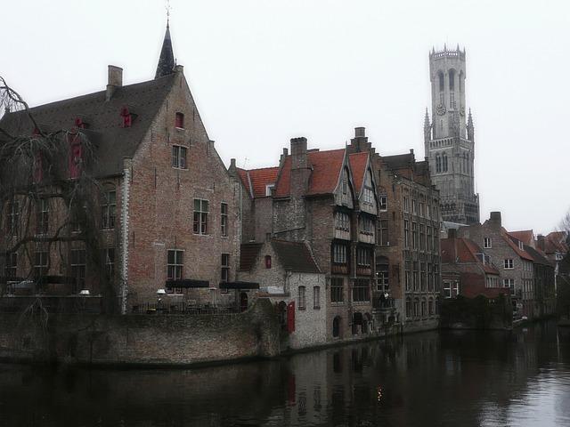 Bruges, Brugges, Bruges Belgium, Belgium
