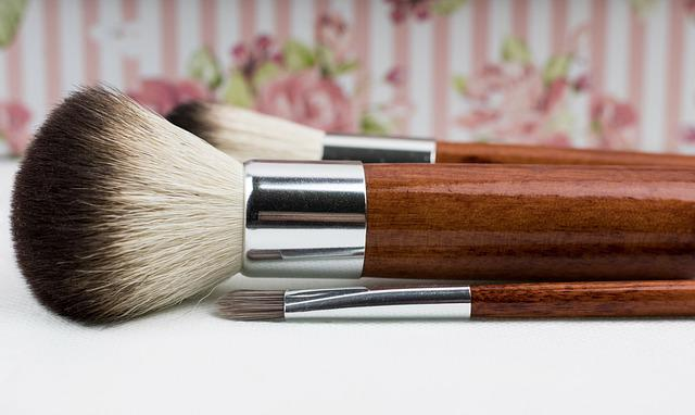 Makeup Brush, Make Up, Brush, Makeup, Cosmetics