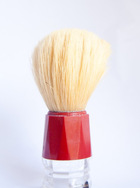 Shaving Brush, Shaving, Brush, Beard, Barber, Hygiene