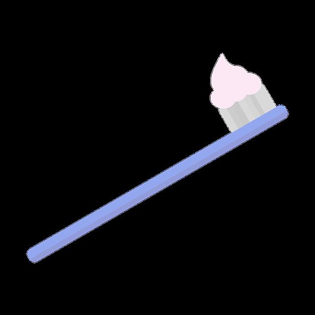 Toothbrush, Toothpaste, Brushing Teeth, Bristles