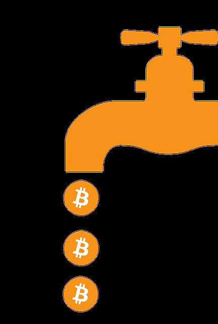 Bitcoin, Hahn, Bitcoins, Btc, Drip, Crypto, Currency