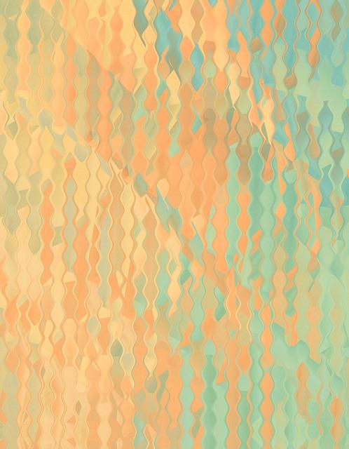 Bubbles Shift, Background, Pattern, Cross